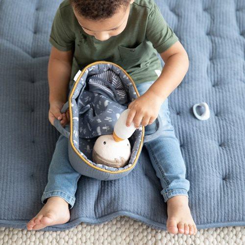 Poupée bébé Jim