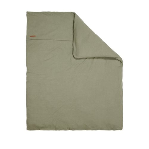 Picture of Bassinet duvet cover Pure Olive