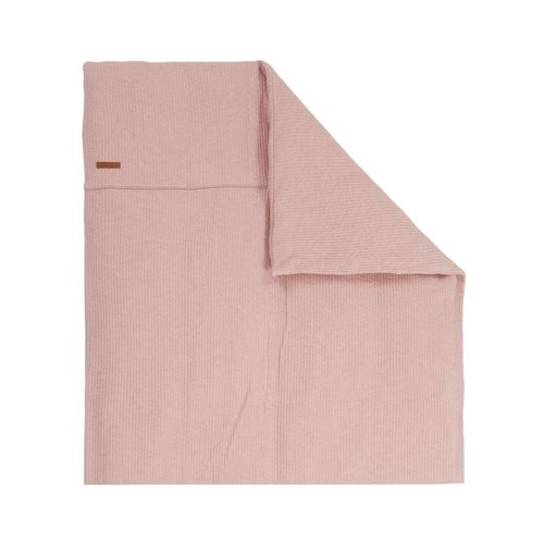 Picture of Bassinet duvet cover Pure Pink