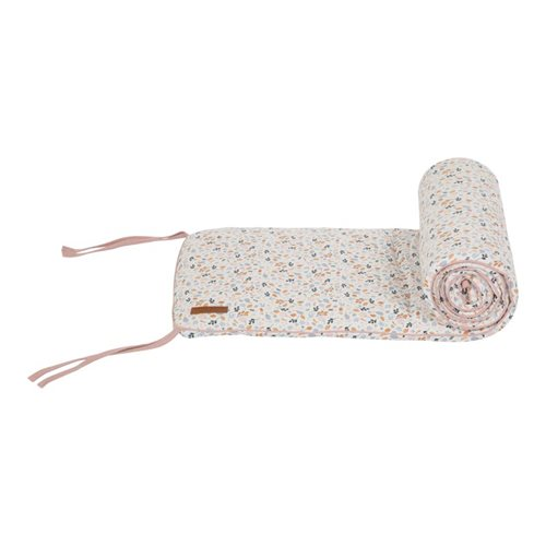 Picture of Cot bumper Spring Flowers