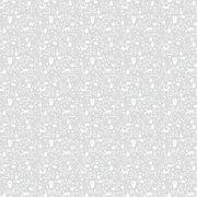 Afbeelding van Behangstaal Vliesbehang - Adventure Grey