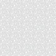 Échantillon de papier peint - Adventure Grey
