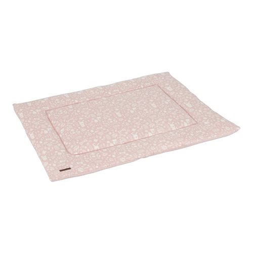 Picture of Playpen mat 80 x 100 Adventure Pink
