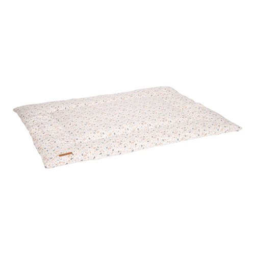 Picture of Playpen mat 80 x 100 Spring Flowers