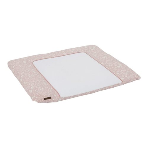 Picture of Changing mat cover Germany Adventure Pink