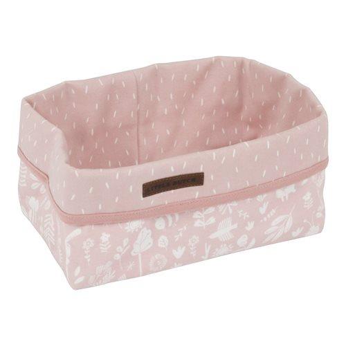 Pflegekörbchen Groß Adventure Pink
