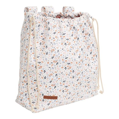 Picture of Playpen toy bag Spring Flowers