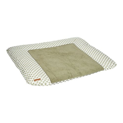Picture of Changing mat cover Germany Sunrise Olive