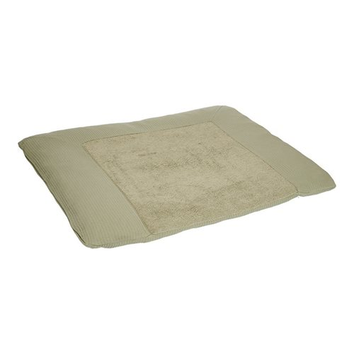 Picture of Changing mat cover Germany Pure Olive