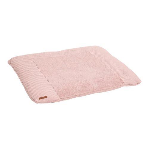 Housse pour matelas à langer Allemagne Pure Pink