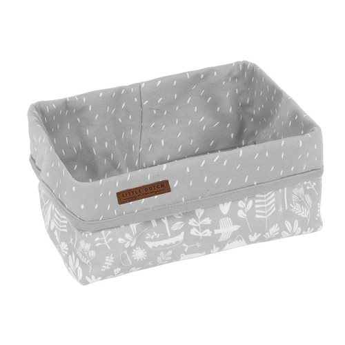Picture of Storage basket, large Adventure Grey