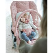 Picture of Bouncing chair luxury - Pink