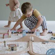 Picture of Railway Train XXL Set - Starterkit