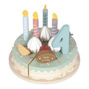 Gâteau d'anniversaire - 26-parts
