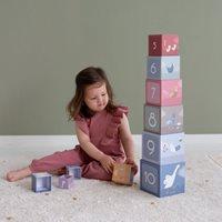 Stapelturm Little Goose Karton