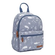 Picture of Kids backpack Ocean blue