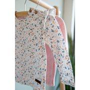 T-Shirt 74 manches longues imprimé intégral - Spring Flowers