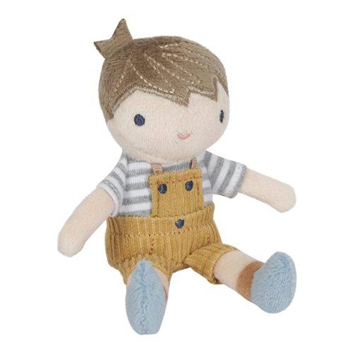 Puppe Jim klein