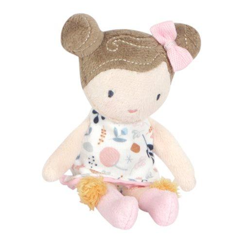 Puppe Rosa klein