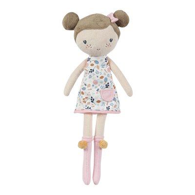 Puppe Rosa mittel