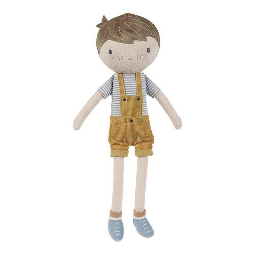 Puppe Jim groß