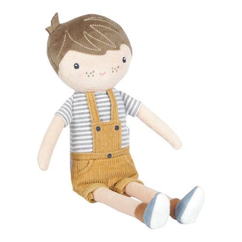 Puppe Jim mittel