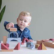 Blocs de construction Pure & Nature