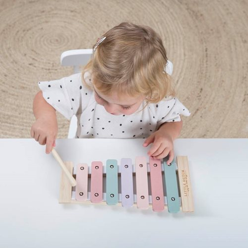 Picture of Xylophone pink