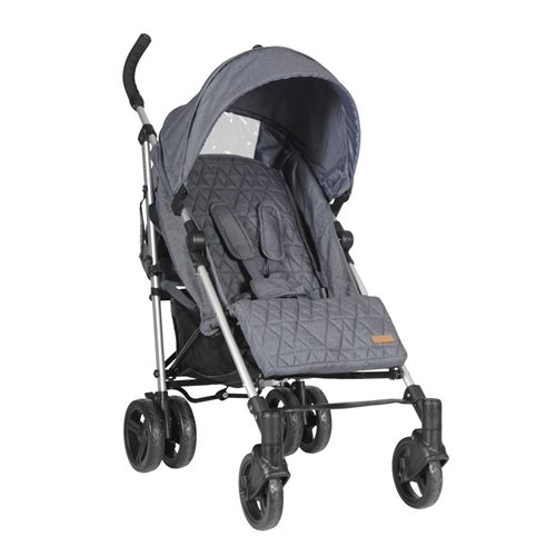 Picture of Stroller - Denim blue