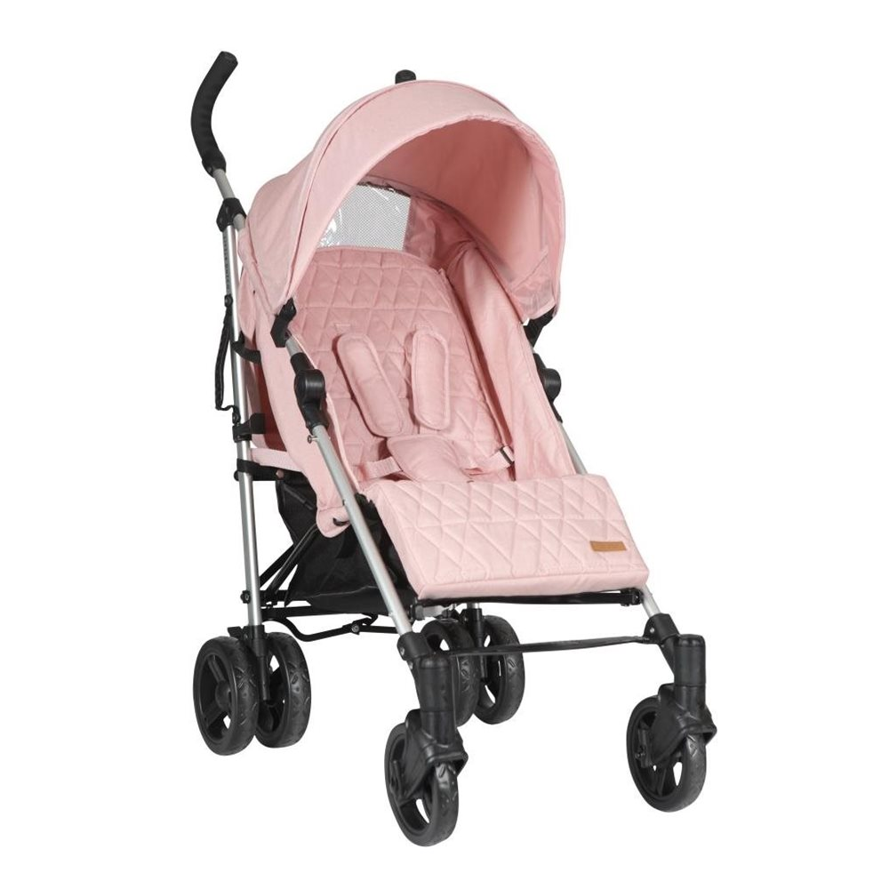 Buggy - Pink