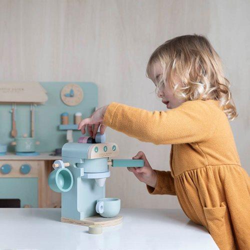 Kinder-Kaffeemaschine