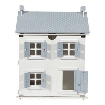 Image pour catégorie Maison de poupée en bois