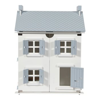Bild für Kategorie Puppenhaus aus Holz