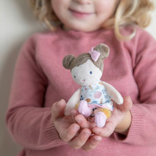 Picture of Doll Rosa small