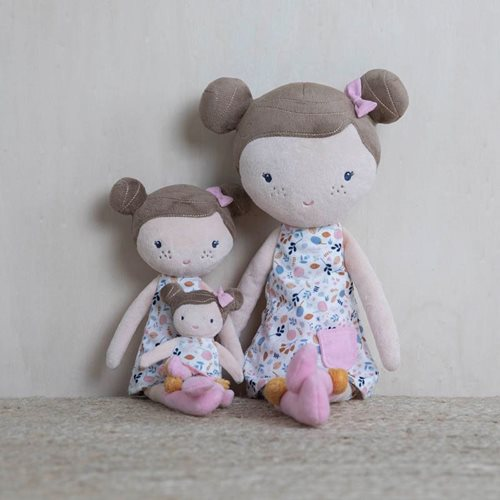Picture of Doll Rosa large