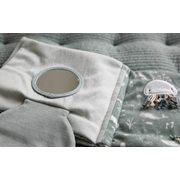 Livre tissu d'activités Ocean Mint