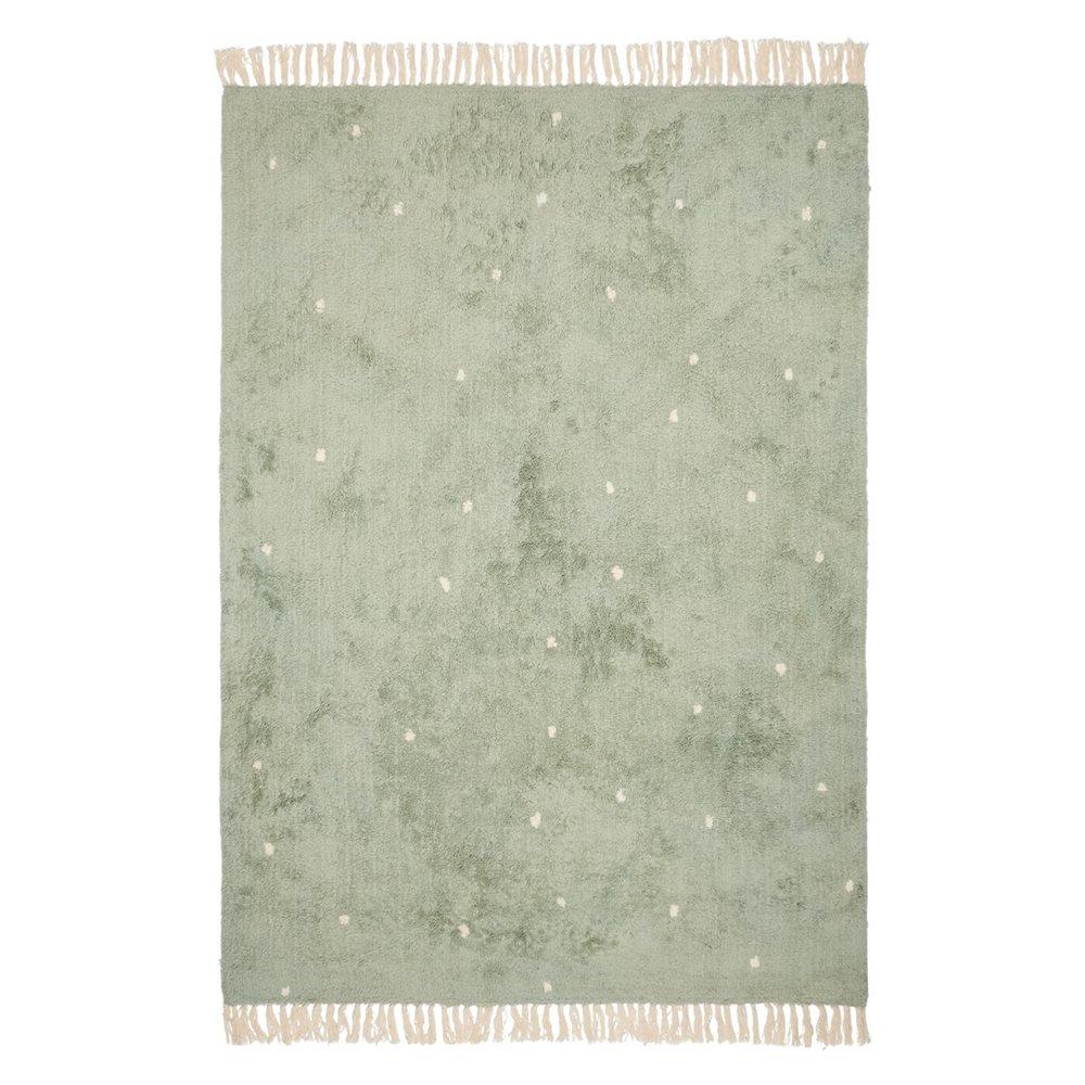 Tapis Dot Pure Mint 170x120cm