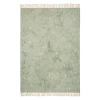 Afbeelding van Vloerkleed Dot Pure Mint 170x120cm
