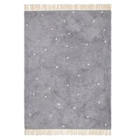 Picture of Rug Dot Pure Blue 170x120cm