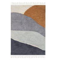 Tapis Horizon Blue 130x90cm