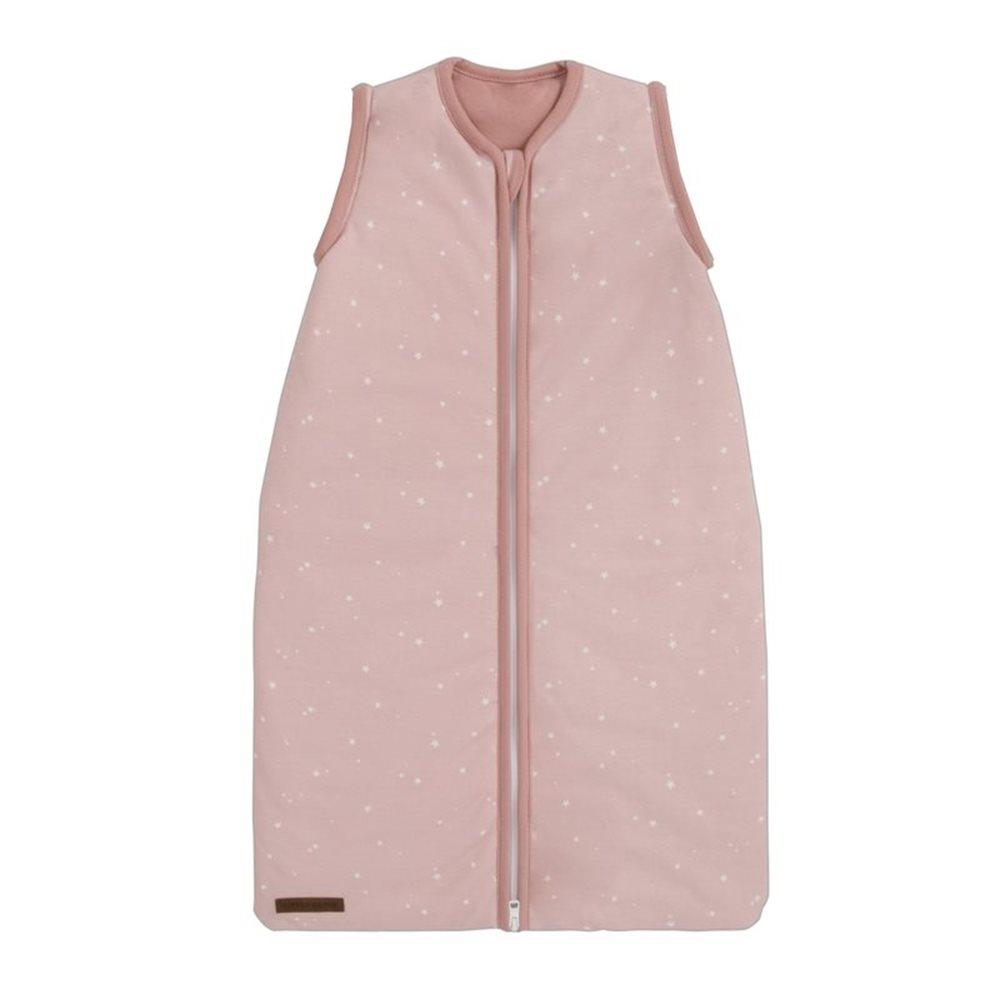 Schlafsack Sommer 70 cm Little Stars Pink