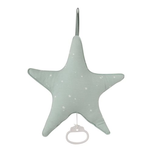 Spieluhr Stern Little Stars Mint