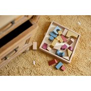 Afbeelding van Vloerkleed Dot Pure Ochre 170x120cm