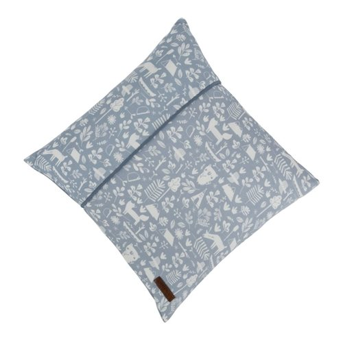 Picture of Cushion Adventure Blue