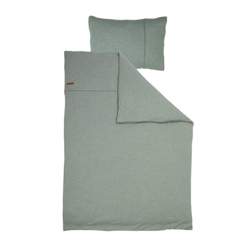 Picture of Single duvet cover Pure Mint