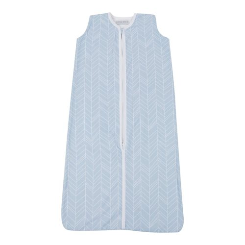Picture of Summer sleeping bag 110 cm Blue Leaves
