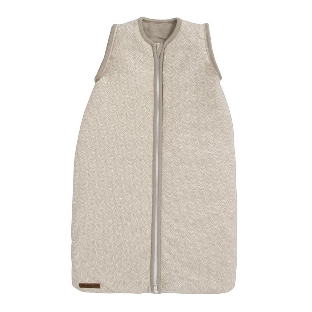 Picture of Summer sleeping bag 70 cm Beige Waves