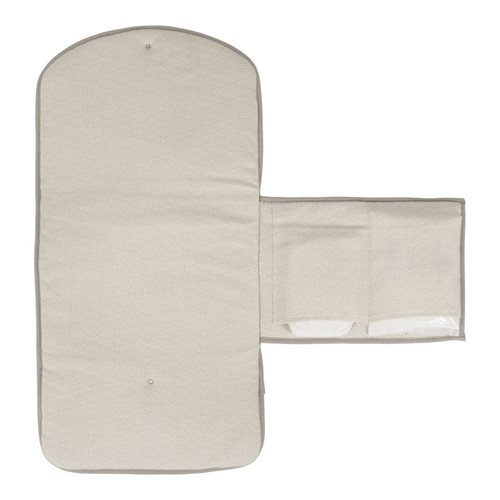 Picture of Changing pad Beige Waves
