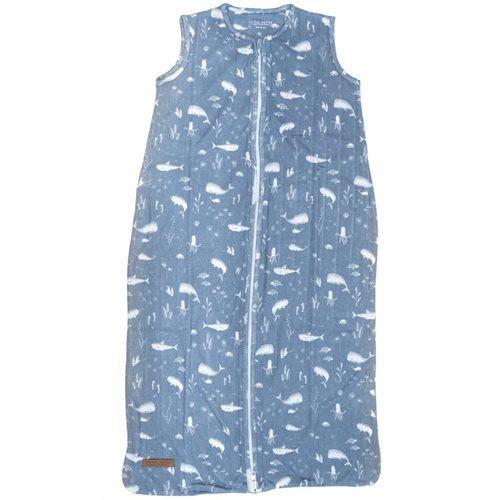 Picture of Summer sleeping bag 70 cm Ocean Blue TETRA