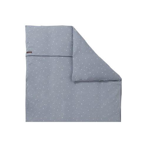 Picture of Bassinet blanket cover Little Stars Blue